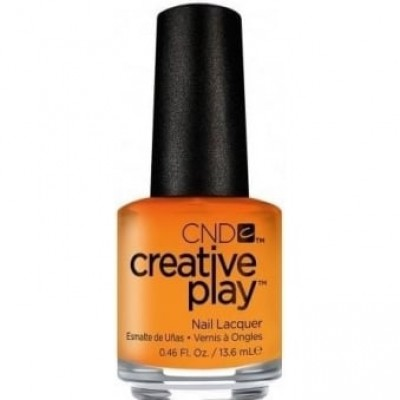 CND Creative Play Nail Lacquer - Apricot In The Act [424] 13.6ml